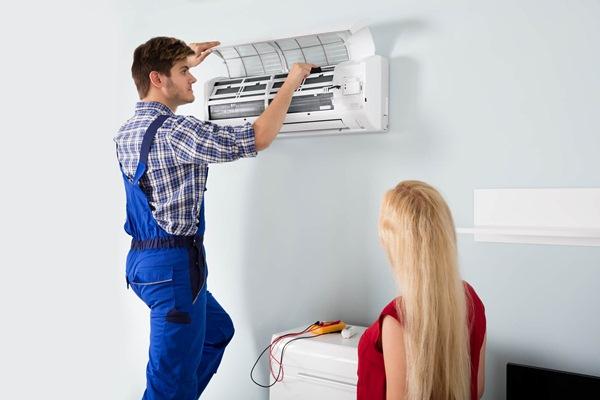 Các sự cố thường gặp và cách sửa máy lạnh