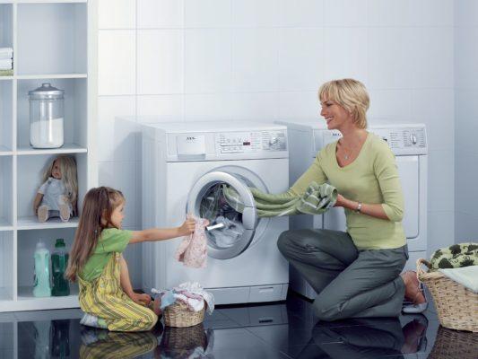 Lắp máy giặt cần gì và cách lắp đặt máy giặt tại nhà cho đúng tiêu chuẩn?