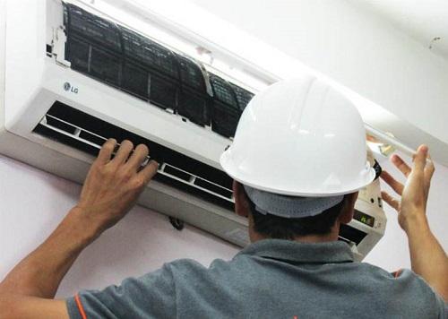 Cách lắp máy lạnh đúng cách và những vấn đề thường gặp