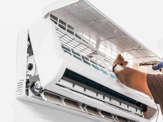 Cách sửa chữa máy lạnh và mẹo bảo quản cực hay