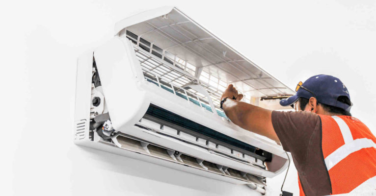 lắp đặt máy lạnh