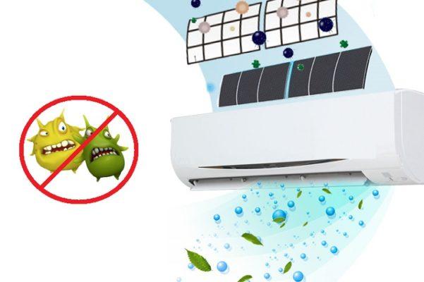 Bảng giá vệ sinh máy lạnh và cách vệ sinh máy lạnh đúng cách