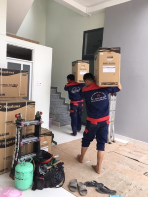 Hướng dẫn sửa tủ lạnh Samsung side by side tại nhà an toàn