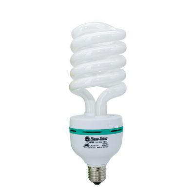 Đèn compact là gì? Những ưu nhược điểm và các loại đèn compact