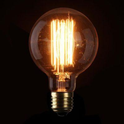 Đèn sợi đốt là gì? Những đặc điểm cần biết liên quan tới đèn sợi đốt