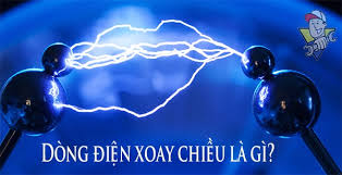 ung dung cua dong dien xoay chieu