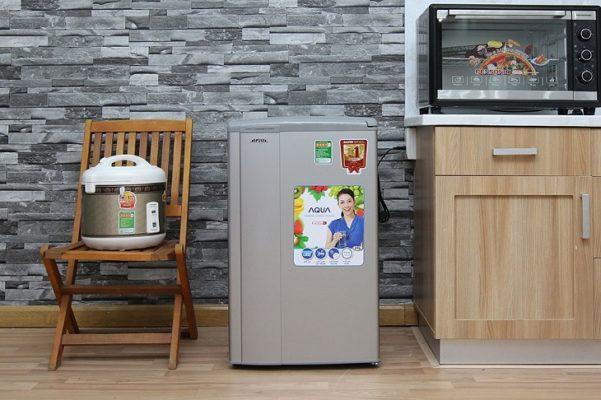 Kinh nghiệm chọn mua một chiếc tủ lạnh mini cũ hữu ích