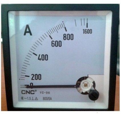 Cường độ dòng điện là gì? Ứng dụng của nó như thế nào?