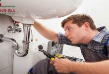 Chọn dịch vụ sửa chữa điện nước uy tín Gò Vấp