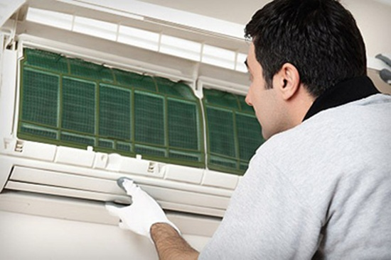 Bảo trì vệ sinh máy lạnh Quận 6 bơm gas MIỄN PHÍ