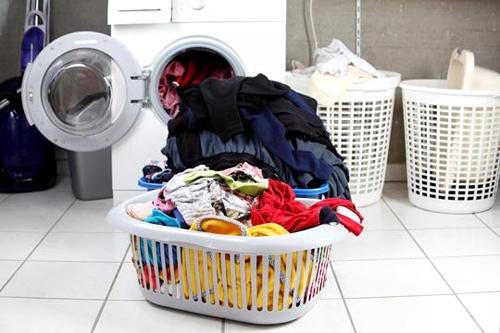 Nguyên nhân máy giặt bị lệch tâm