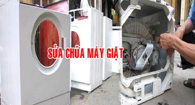 Trung tâm bảo hành vệ sinh sửa máy giặt tại nhà quận 1 uy tín