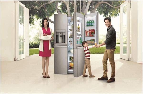 Sửa tủ lạnh ở Dĩ An giá rẻ với dịch vụ nhanh chóng, chất lượng cao