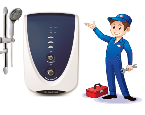 Sửa máy nước nóng Quận 9 chuyên nghiệp tại nhà