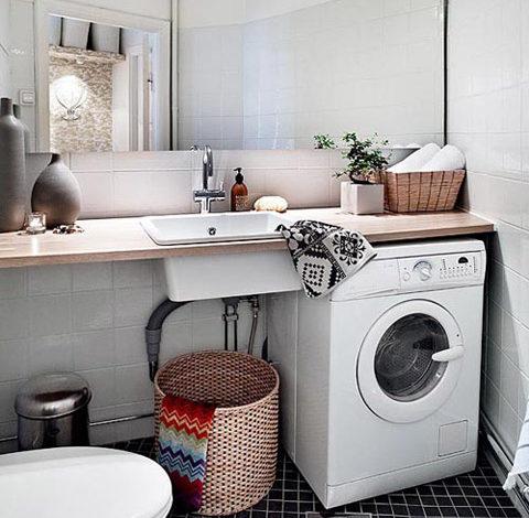 Những hư hỏng thường gặp trên máy giặt Bosch