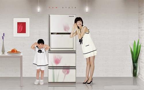 Nguyên nhân tủ lạnh Sanyo có tiếng kêu