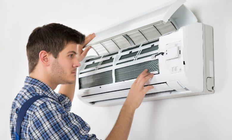 Dịch vụ sửa chữa bảo trì máy lạnh tại quận 9 nhanh chóng, tiện lợi