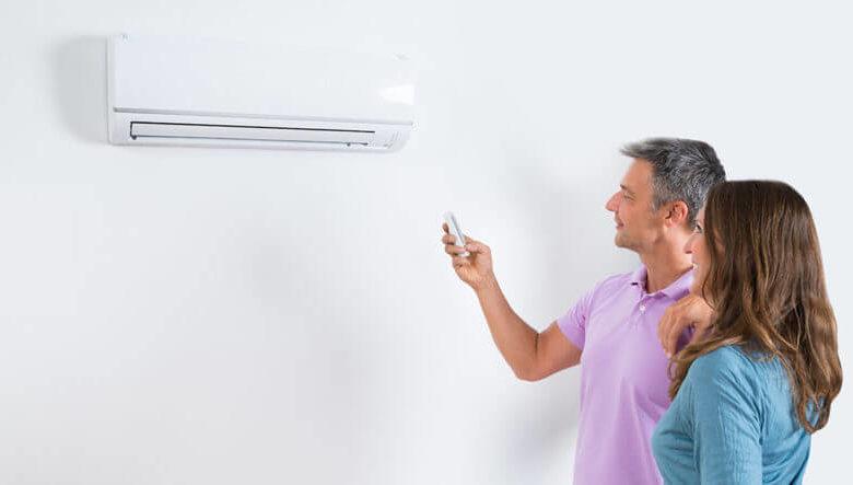 Ưu điểm và nhược điểm của máy điều hòa không khí treo tường