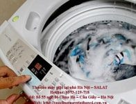 Hướng dẫn cách sửa lỗi thời gian của máy giặt nhanh và hiệu quả nhất