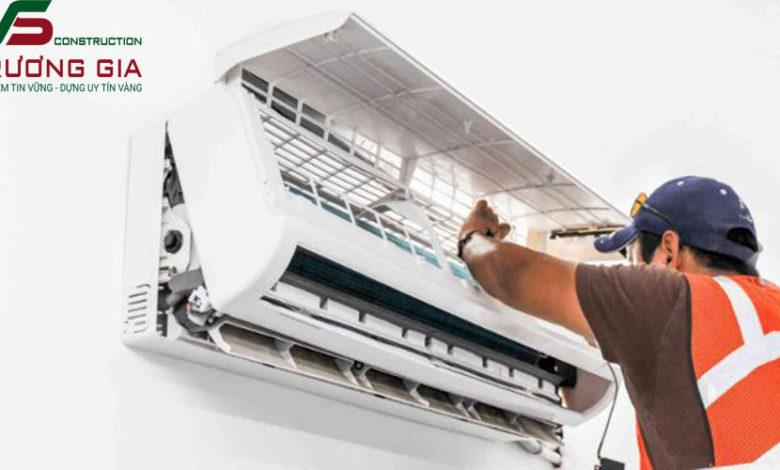 Sửa máy lạnh quận 1 uy tín nhất tại tphcm