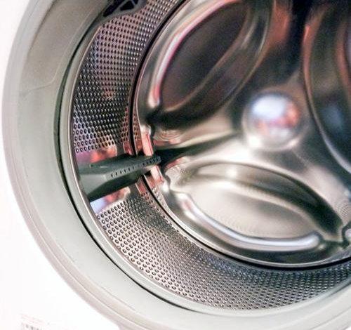 Cách vệ sinh lồng máy giặt tại nhà