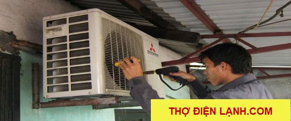 Hướng dẫn vệ sinh máy lạnh giúp tiết kiệm điện