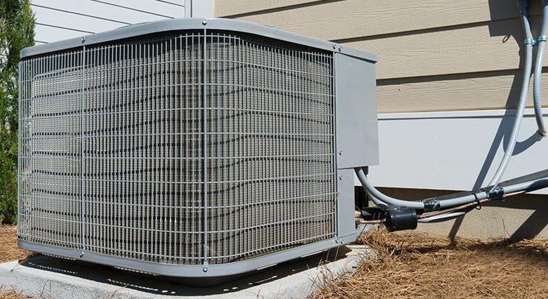 Địa chỉ sửa máy lạnh công nghiệp uy tín tại Dĩ An Bình Dương