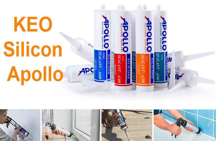 Keo Silicon Apollo Đà Nẵng