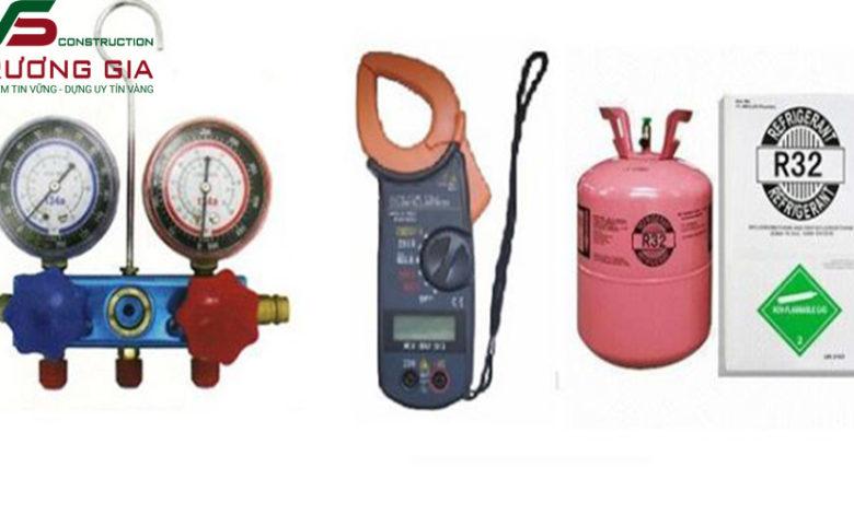 Bao lâu thì nạp gas máy lạnh để hoạt động ổn định