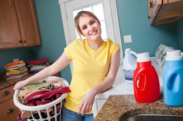 Hiện tượng máy giặt rò điện và cách khắc phục