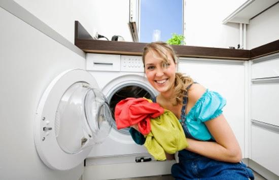Dịch vụ lắp đặt, sửa chữa và vệ sinh máy giặt tại Thủ Đức