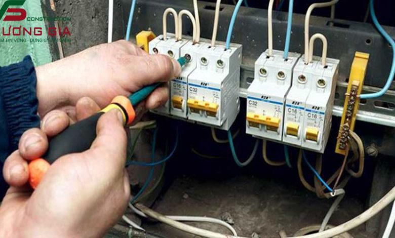 Sửa chữa điện nước quận 3 tốt nhất hiện nay