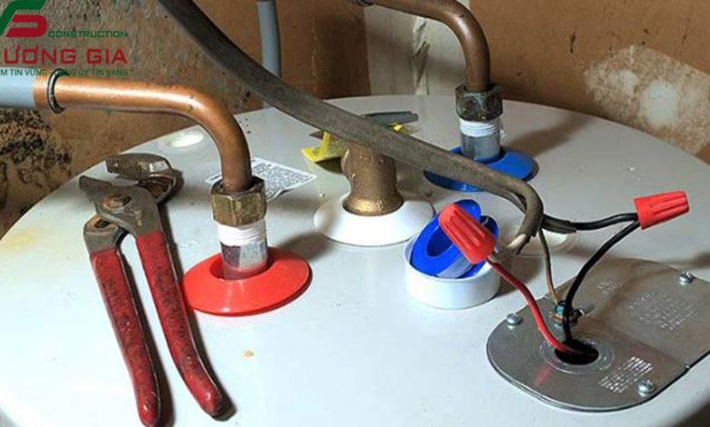 sửa chữa điện nước quận 12 giá rẻ hiệu quả