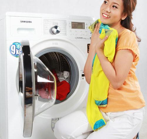 Tổng hợp mã lỗi máy giặt tất cả các hãng