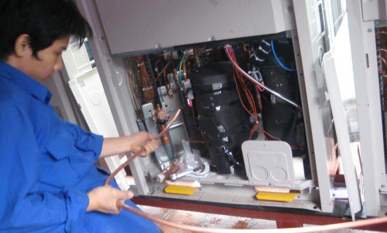 Địa chỉ sửa tủ lạnh tại nhà quận Thủ Đức HCM