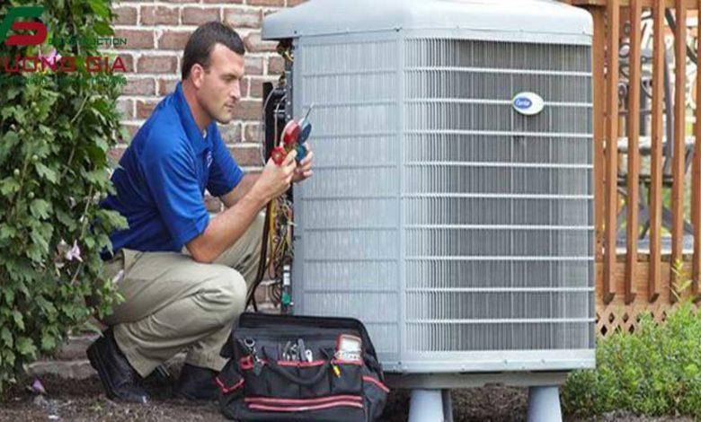 Sửa máy lạnh quận 10 uy tín nhất tại tphcm