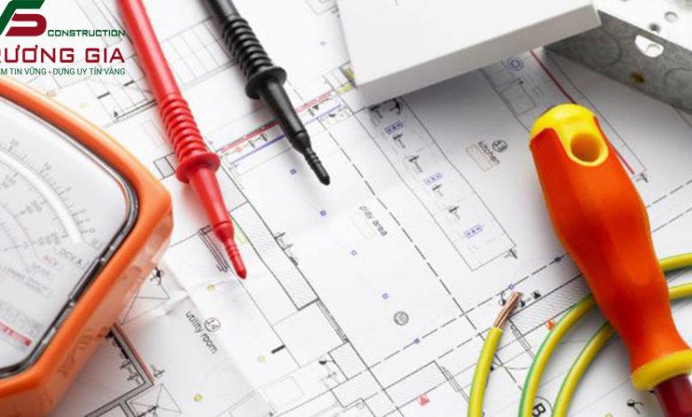 Trở thành thợ sửa chữa điện quận phú nhuận
