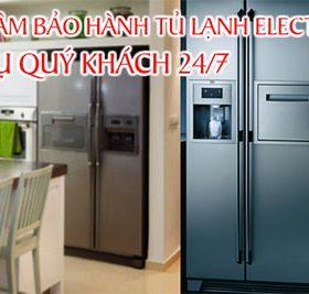 Trung Tâm Bảo Hành Tủ Lạnh BOSCH Tại TPHCM