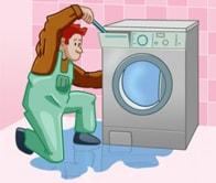 Trung Tâm Bảo Hành Và Sửa Máy Giặt Bosch Tại Hà Nội