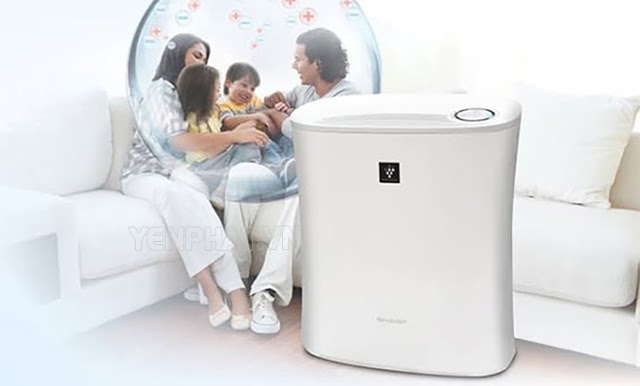 [Góc tư vấn] Nên mua máy hút ẩm hay máy lọc không khí