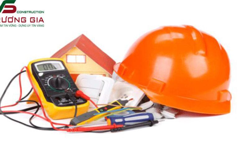 Sửa chữa điện Quận 3 chất lượng giá rẻ