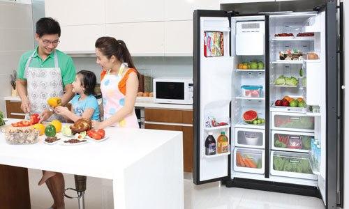 Tại sao tủ lạnh không lạnh ngăn dưới