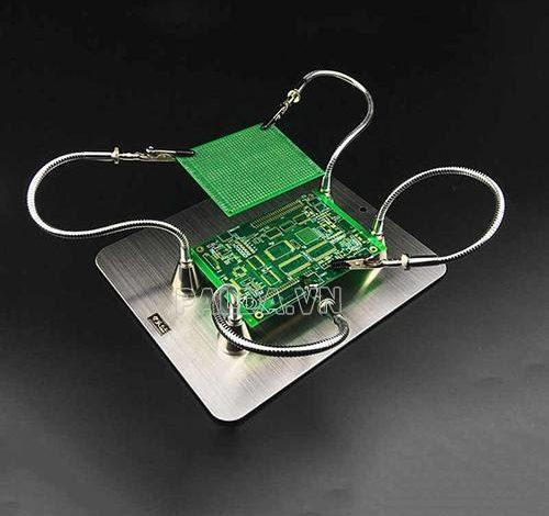Phân loại bảng mạch PCB và phần mềm, nhiều liệu sử dụng