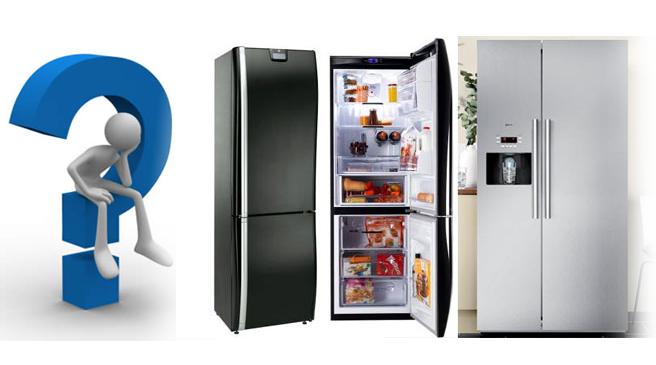 Cách nhận biết tủ lạnh bị thiếu gas