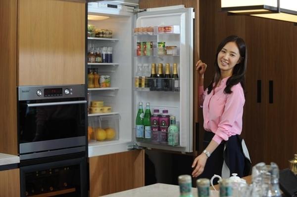 Những hư hỏng thường gặp ở tủ lạnh Sanyo