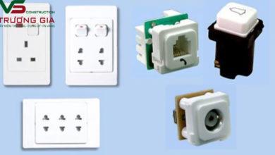 Cách đấu bảng điện dân dụng trong nhà