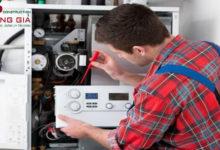 Sửa chữa điện nước giá rẻ có dịch vụ nào