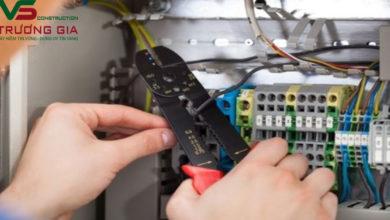Sửa chữa điện nước chuyên nghiệp phú nhuận