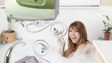 Những sai lầm chết người khi sử dụng máy nước nóng