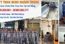 Sửa nhà tại Đà Nẵng